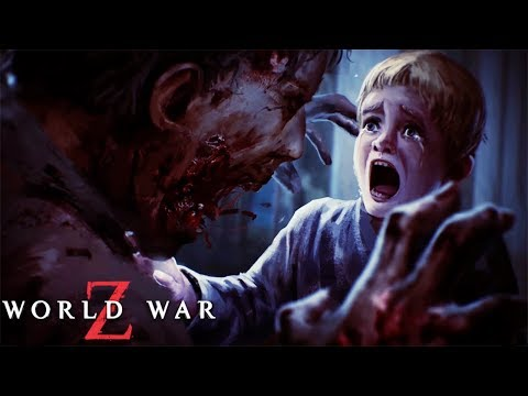 WORLD WAR Z All Character Background Stories