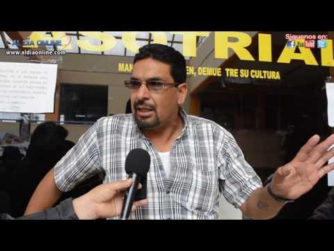 WASHINGTON ARMAS   SECRETARIO COOP  TRANSPORTES ILINIZA