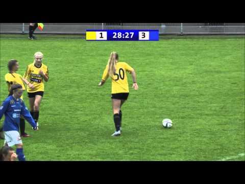 Dana Cup 2015 A-finale G14 - Ottestad IL - Haugar SK
