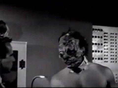 The Monster Mash Up   VV Brown & Bob Boris Pickett