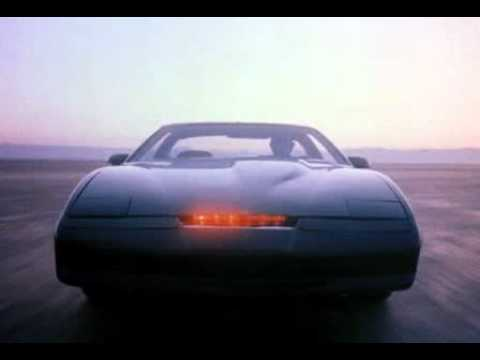 Knight Rider  (Techno Remix)
