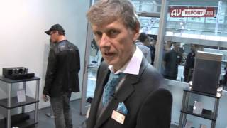 Munich High End Show 2015: Octave Audio