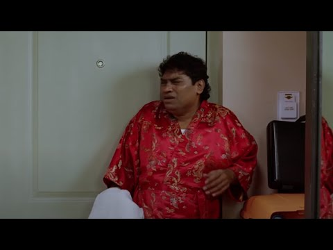 Best Ever Comedy Scenes Of Johnny Lever | De Dana Dan Best Scenes