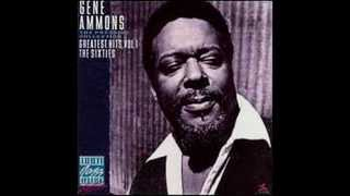 Gene Ammons - Song of the Islands, 1961