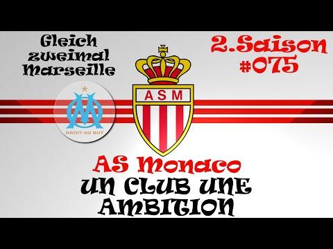 Fussball Manager 13 - Folge #075 - Marseille im Doppelpack