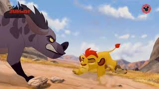 Die Garde der Löwen  Fujo Intro  Episode Scar kommt zurück