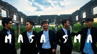 Masa SMA - Angel 9 Band - Versi Arab || Markaz Arabiyah