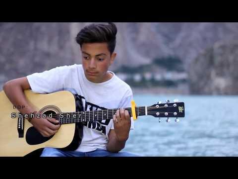 Naina (cover Song) by Noman Asmet