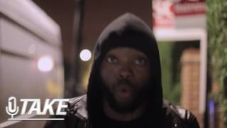 P110 - Deekay   @_deekay1 #1TAKE