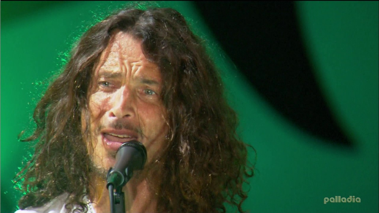 "EXCLUSIVE: ""Yes, 100 pc I believe both Chris Cornell and"