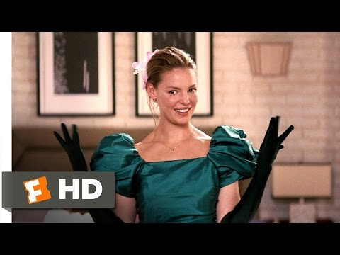 27 Dresses (2/5) Movie CLIP - All 27 Dresses (2008) HD