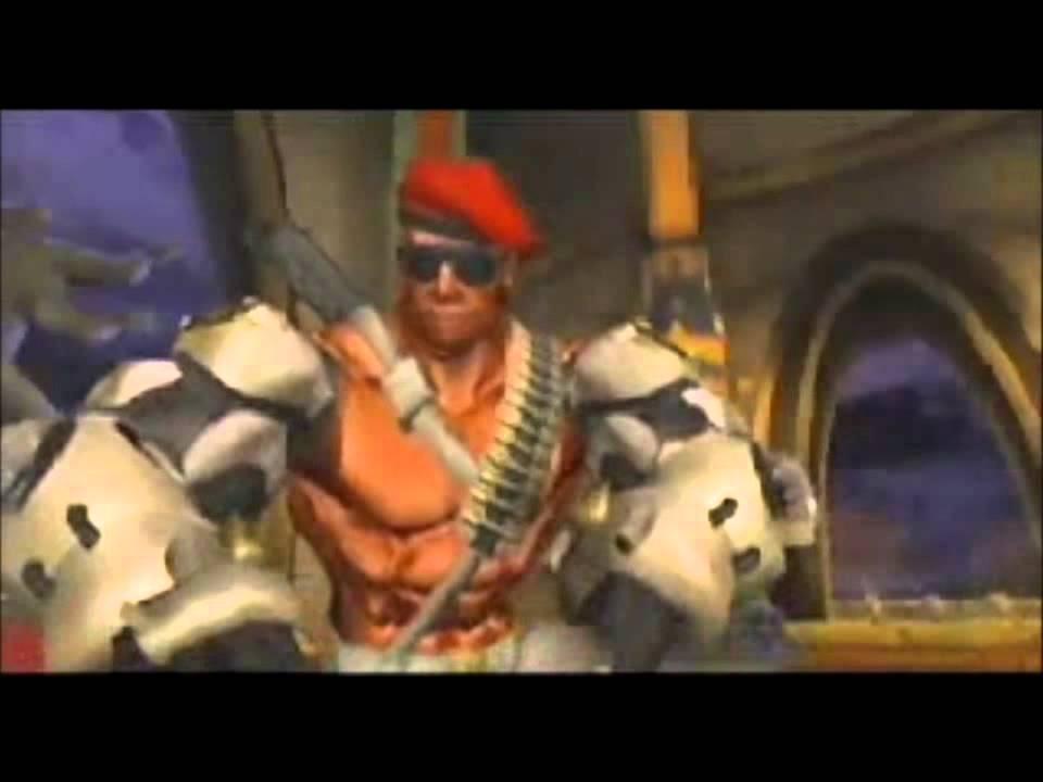 Mortal Kombat: Deadly Alliance Funny Commercial