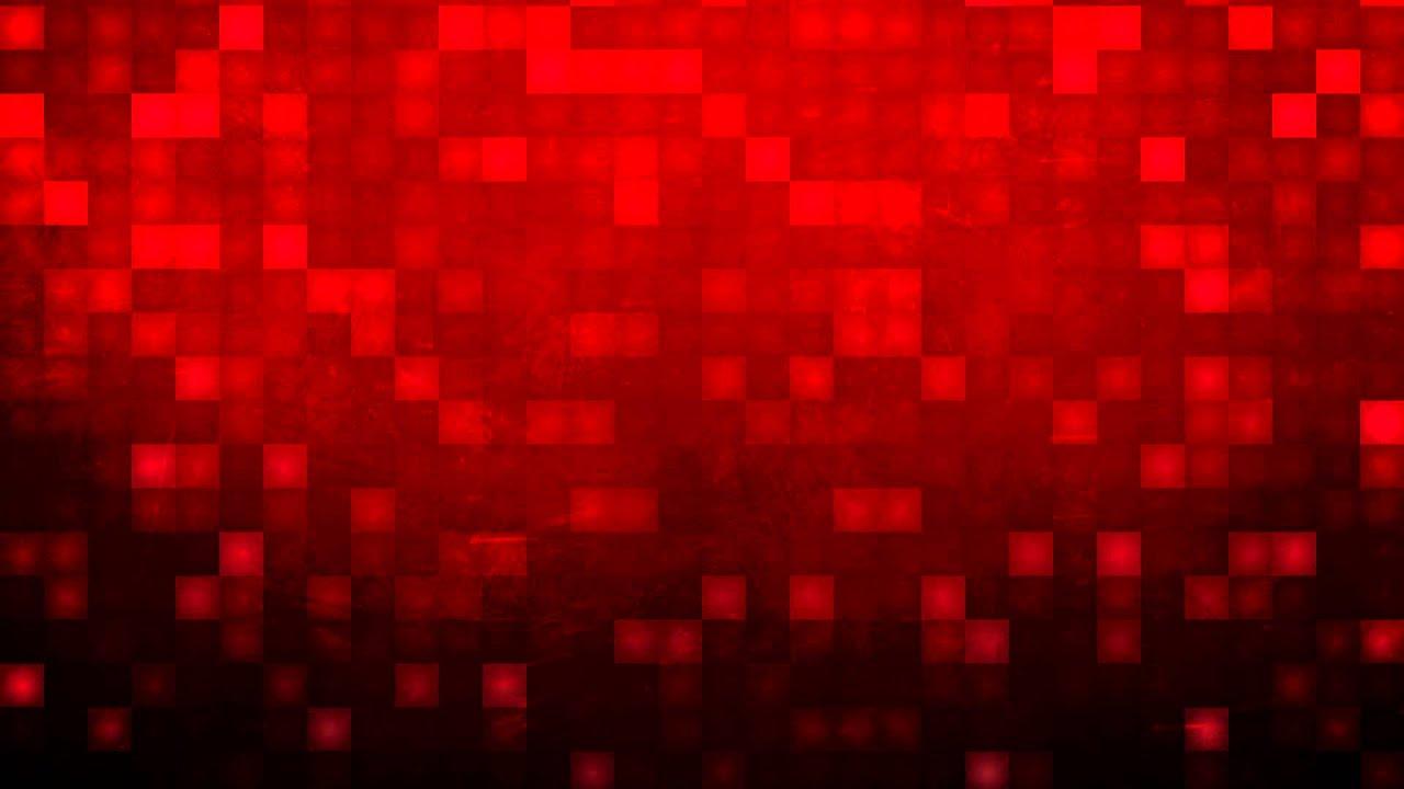 Red Blocks Rising Hd Background Loop Youtube