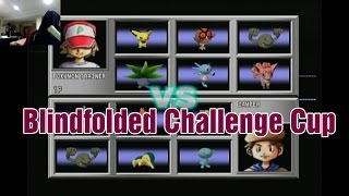 Blindfolded - Pokemon Stadium 2 Challenge Cup