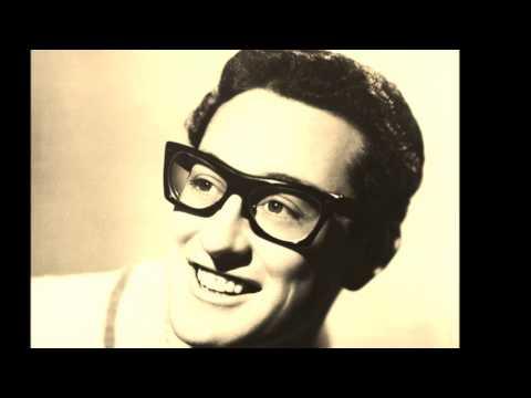 Buddy Holly // That