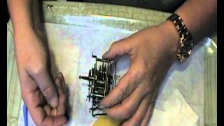 Cuckoo Clock Repair 2.wmv