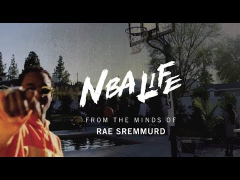 NBA Life from the minds of Rae Sremmurd   ESPN