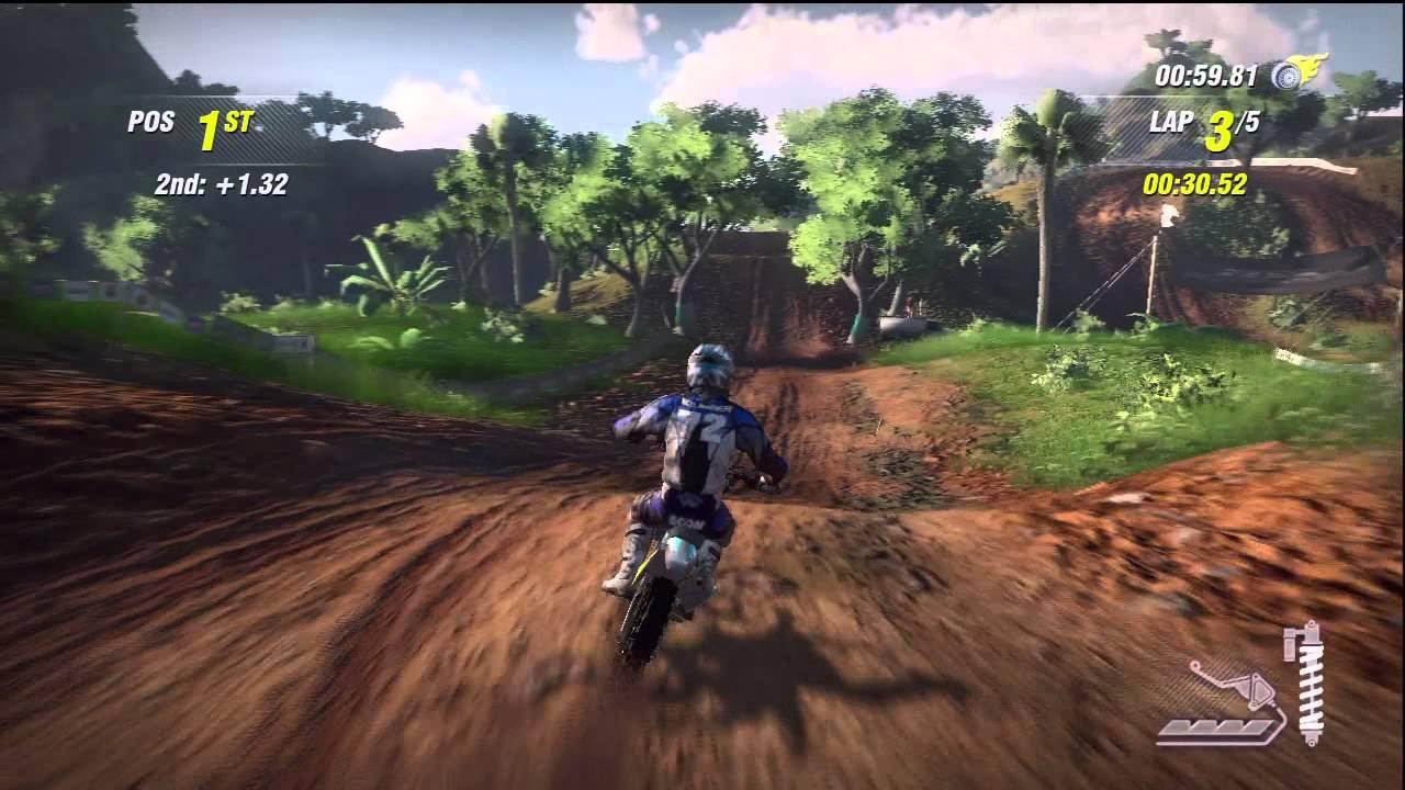 Mx Vs Atv Alive Xbox 360 Full Online Motocross Race On