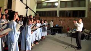 VCBC Choir - Hallelujah Amen