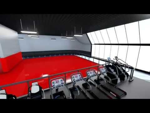 UFC Gym Huntington Beach Virtual Tour