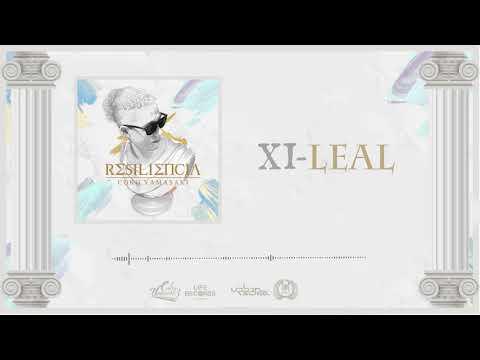 11. Leal // Coko Yamasaki // #Resiliencia