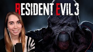 AMAZING Resident Evil 3 demo dropped!
