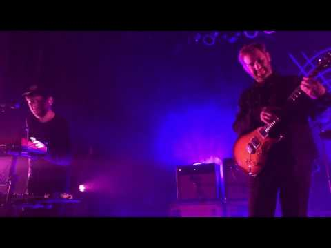 Last Kiss by Minus The Bear @ The Depot
