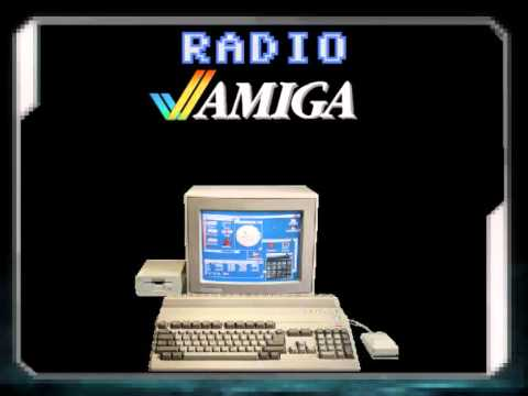 Radio Amiga, Volume 1