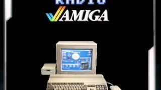 Radio Amiga, Volume 1