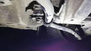 RENAULT SANDERO STEPWEY/ОНДА 30 т/км ЖӨНДЕУ КОЛЕНКЕ