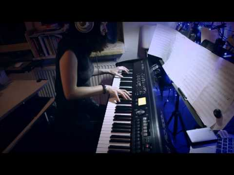 Pink Floyd -  High Hopes - piano cover