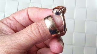 How To Clean Gold Jewelry Quickly And Easily - DIY Crafts Tutorial - Guidecentral