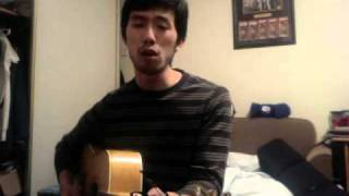 Song #34: Babyface - Seven Seas Acoustic Cover [PROJECT365]