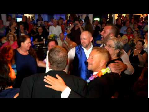 Key West Men Wed in Florida Keys' First Same-Sex Marriage (Video)