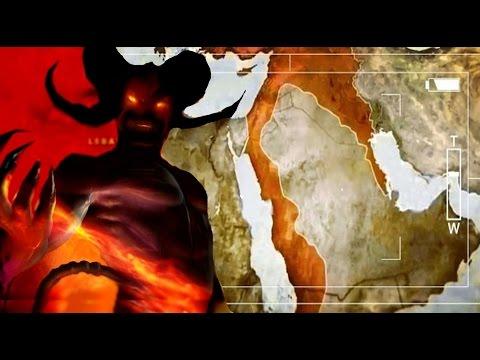 دولة عربية كبرى اخبر عنها النبي ﷺ بحصارها  ثم يخرج منها قرن الشيطان ! سبحان الله