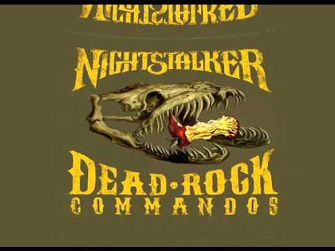 Nightstalker - Go get some