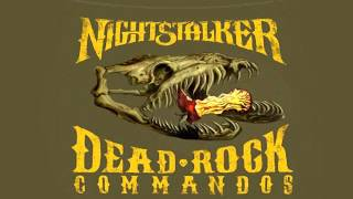 Nightstalker - Go get some
