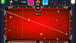 Modded Unlimited Guidlines In 8 Ball Pool