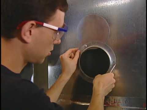 Wait 7000 Humidifier Installation - YouTube