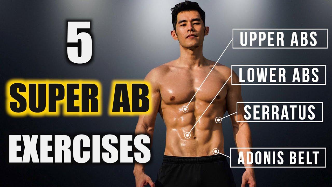 31 Abs on Fire ideas | exerciții, antrenament, abdomene