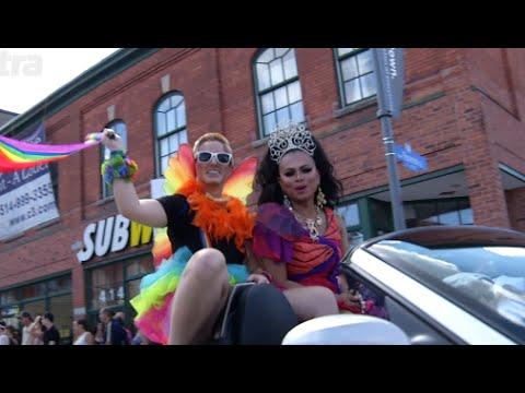 Ottawa Pride 2014