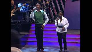 I want to sing gospel episode 5, part 3