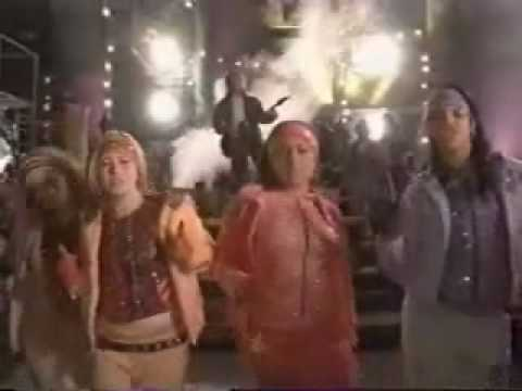 Raven Symone - The Cheetah Girls - Cheetah Sisters.mpg
