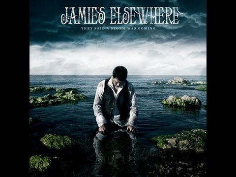 Jamie's Elsewhere - They Said A Storm Was Coming (Full Album)