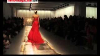 New York Fashion Week: Celebrity and catwalk roundup Thumbnail