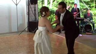 Wedding First Dance Journey-Faithfully / MC Hammer-U Can't Touch This