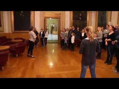 Ta med familien på Stortinget (24/2-15)