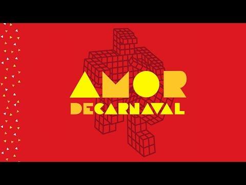 Monobloco - Amor de Carnaval (Lyric Video Oficial)