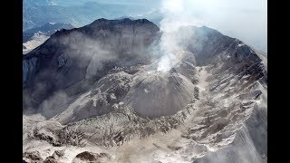 Yellowstone Volcano, Long Valley and Many More: 1st Volcano Activity Report of 2018