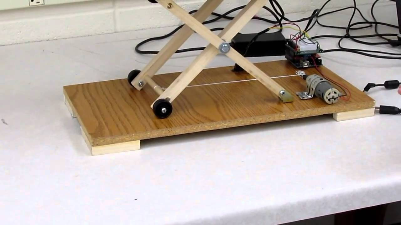 Sdsm Amp T Mechatronics Group 15 Free Project Youtube